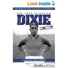 Dixie Uncut - The Lost Interview