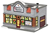 Department 56 A Christmas Story Village Furnace Repair Ornament Lit House, 5.12-Inch