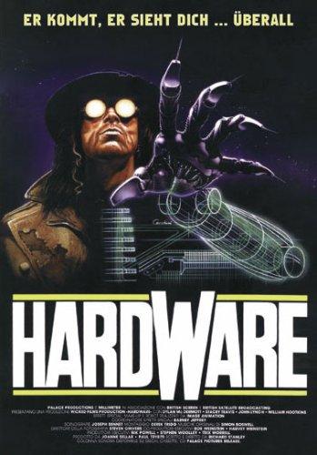Hardware / Железяки