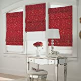 512lUWuW52L. SL160  Custom jcp home Spencer Double Roman Shade