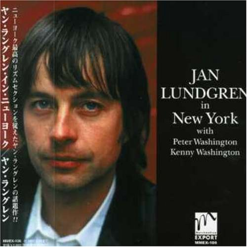 In New York by Jan Lundgren, Peter Washington and Kenny Washington