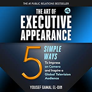 The Art of Executive Appearance Audiobook