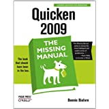 Quicken 2009: The Missing Manual ~ Bonnie Biafore