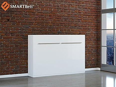 SMARTBett - Cómoda, 120 x 200 (SMARTBett.120/H_weiss)