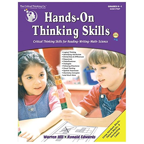 critical thinking skills reading comprehension