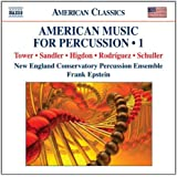 American Music for Percussion 1
