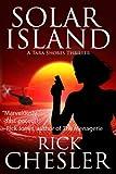Solar Island (A Tara Shores Thriller)