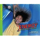 Energyby Tom Derosa