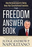 ISBN 9781400320295 product image for The Freedom Answer Book: How the Government Is Taking Away Your Constitutional F | upcitemdb.com