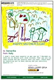Amazon-Gift-Card---E-mail---Happy-Mother's-Day---Kid-Art