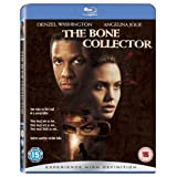The Bone Collector [Blu-ray] [2008] [Region Free]by Queen Latifah