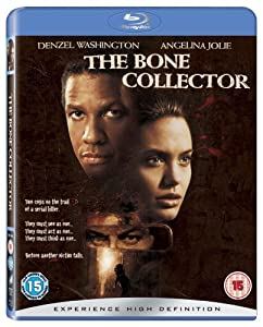 Bone Collector [Blu-ray] [Import]