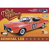 MPC Models 1/25 Dukes of Hazard Snap '69 Dodge Charger General Lee