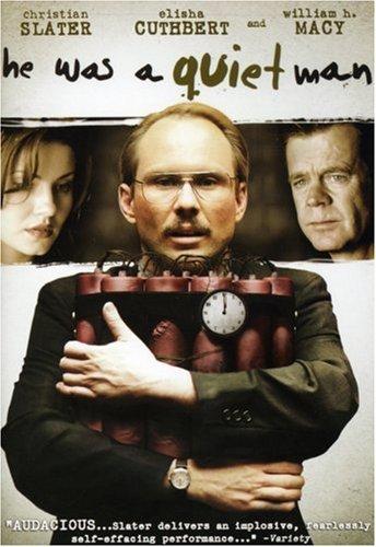 He Was a Quiet Man / Он был тихоней (2007)