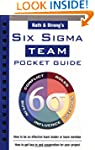Rath & Strong's Six Sigma Team Pocket...