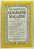 img - for The National Geographic Magazine, Volume 106, Number 6 (December 1954) book / textbook / text book