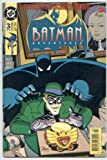 Batman Adventures #3 (1995, Dino Verlag)