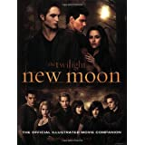 The Twilight Saga: New Moon--The Official Illustrated Movie Companion ~ Mark Cotta Vaz