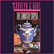 The Christie Caper: A Death on Demand Mystery, Book 7 | Carolyn G. Hart