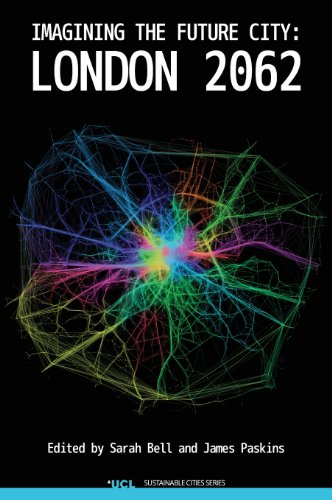 Imagining the Future City: London 2062