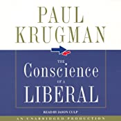 The Conscience of a Liberal | [Paul Krugman]