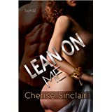 Lean on Me (Masters of the Shadowlands 4) ~ Cherise Sinclair