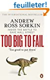 Too Big to Fail: Inside the Battle to Save Wall Street