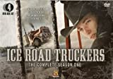 Ice Road Truckers - The Complete Season 1
