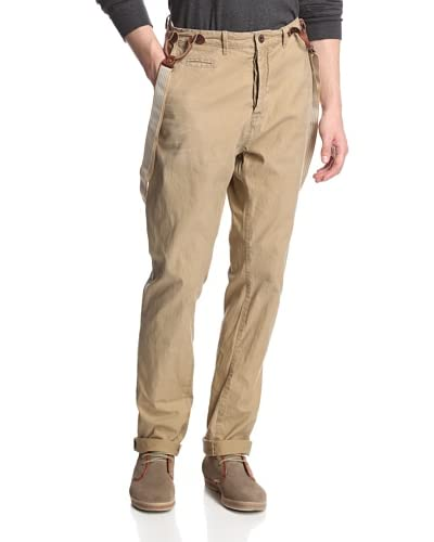 Scotch & Soda Men's Tapered Slim Pant