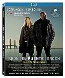 Bron Broen (El puente) (2ª temporada) [Blu-ray] España