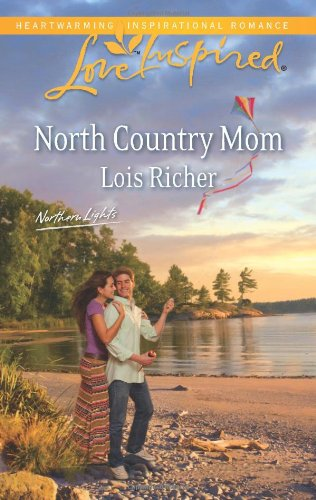 Image of North Country Mom (Love Inspired\Northern Lights)