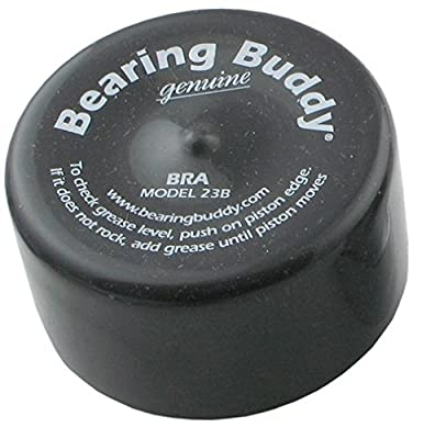 Bearing Buddy 70023 23B Bra Vinyl Covering