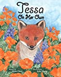 img - for TESSA ON HER OWN Homeless, Moving, Self-Reliance Children's Picture Book (Fully Illustrated Version) book / textbook / text book