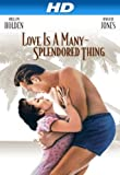 Love Is a Many Splendored Thing [HD]