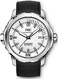 [アイダブリューシー] IWC 腕時計 アクアタイマー オートマティック シルバー IW329003 メンズ 新品 [並行輸入品]