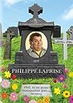 Philippe Laprise:  Je peux maintenant...