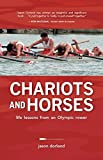 Jason Dorland is no stranger to competition. As a rower and coach, he's seen his share of races won and lost. But after a devastating performance at the 1988 Olympics, Jason was overwhelmed by a sense of failure—and with small wonder. ...