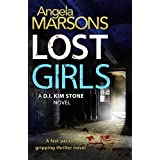 Angela Marsons (Author)  102 days in the top 100 (638)Download:   £1.99