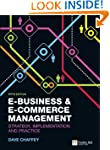 E-Business & E-Commerce Management, 5...