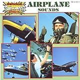 echange, troc Various Artists - Airplane Sounds