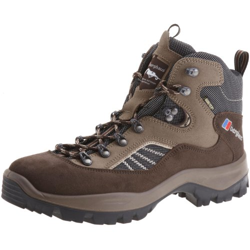Berghaus MENS Explorer Trek Earth 80022 ER1 9 UK