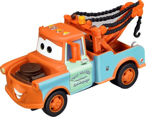 Carrera Go Disney Cars 'Mater'