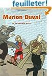 Marion Duval, Tome 1 : Le scarab�e bleu