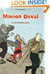 MARION DUVAL T01 : LE SCARAB�E BLEU (...