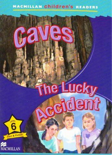 MCHR 6 Caves: The lucky accident (int): Level 6