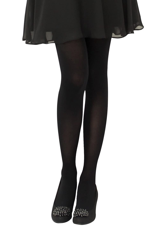 Amazon.co.jp: (モア)極黒タイツ 黒 ブラック レディース 80デニール 日本製 M-L: 服&ファッション小物通販