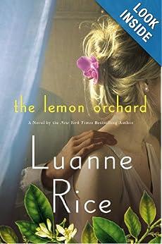 The Lemon Orchard -  Luanne Rice