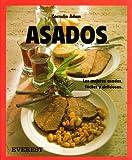img - for Asados - Cocina Facil (Spanish Edition) book / textbook / text book