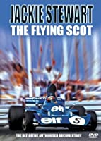 Jackie Stewart - The Flying Scot
