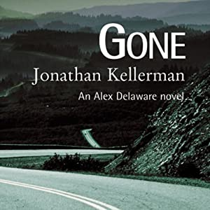 Gone | [Jonathan Kellerman]